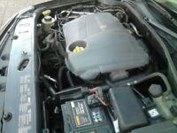 Renault Laguna 1.9 dci Engine/Gearbox