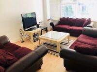 Double Bedroom bills Included- Didsbury- OCT