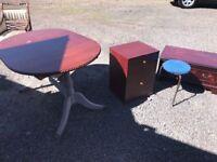 Bundle of furniture