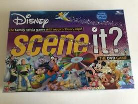Disney Scene it?