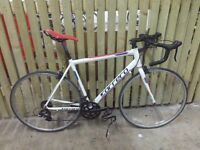 Limited Edition 2015 Carrera Karkinos Road Bike with Upgrades RRP £699