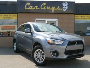 2013 Mitsubishi RVR SE (CVT) - Bluetooth, Heated Seats