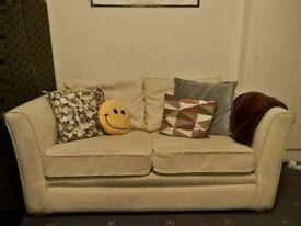 Nice 2 seater sofa