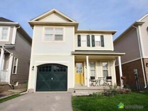 $459,900 - 2 Storey for sale in Binbrook