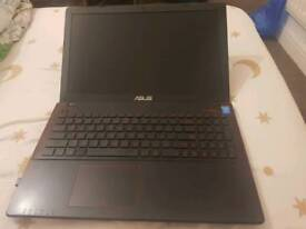 "Asus F550J 15"" i7-4710HQ 2.50 GZ UP TO 3.50 GZ HDD 1 TB 8GB RAM"