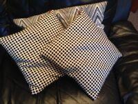 Missoni cushions