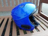 Child's Ski Helmet - small