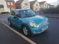 MINI Hatch (2006 - 2011) R56 1.4 One 3dr
