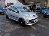2006 Peugeot 107 1.0 12v Urban 3dr ONLY £20 A YEAR TO TAX