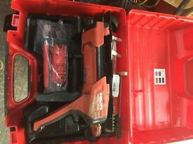 hilti epoxy gun for sale