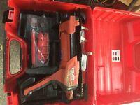 hilti epoxy gun for sale