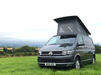 Vw T6 Campervan 2016