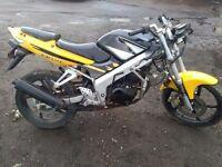 Skyjet 125cc 2008