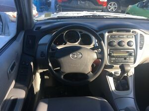 2006 Toyota Highlander Kitchener / Waterloo Kitchener Area image 12