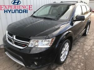 2013 Dodge Journey ALL WHEEL DRIVE | VERY LOW KMs | AWESOME VALU