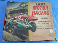 Airfix Motor Racing 1/32 scale