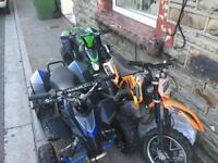 Quads bike!!