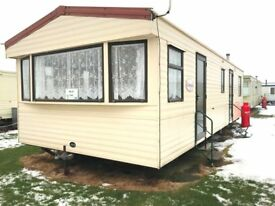 Cheap ABI Colorado Static Caravan Holiday Homes, Skegness, Ingoldmells, 2018 Site Fees Inc.