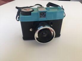 Lomography Diana Mini Camera - Perfect condition