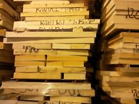 Insulation boards Seconds 120ml thick random size Pallets @ £1300.00 each