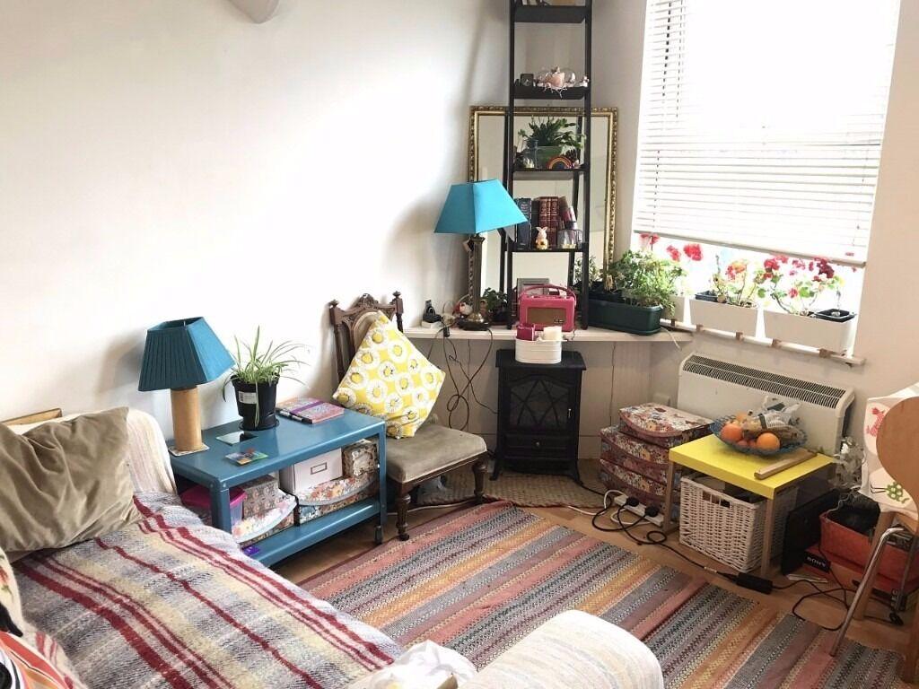 BEAUTIFUL ONE BEDROOM FLAT IN BATTERSEA HIGH STREET