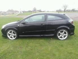 Vauxhall astra sri 1.9 cdti x pack 2006 150bhp (LEATHER)