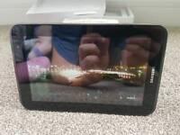 """Samsung galaxy tab 2 7"""" GT-P 3110"""