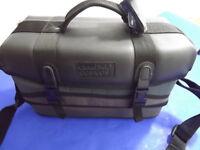 camcorder bag top of the range £10