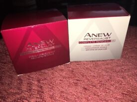Anew Reversalist Complete Renewal Day and Night Cream