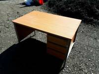 Selection of Used Office Desks