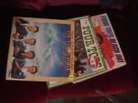 the four tops vinyl lps