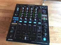 Pioneer DJM 900 SRT DJ MIXER CDJ