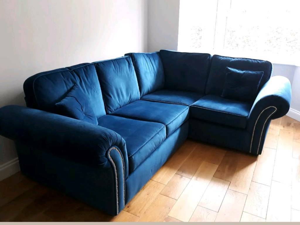 Stupendous Gorgeous Corner Sofa New In Hampshire Gumtree Alphanode Cool Chair Designs And Ideas Alphanodeonline