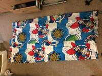 Jake and never land pirates curtains