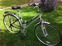 Claud butler bicycle - good condition