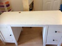 IKEA Hemnes desk for sale