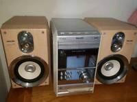 Stereo multi CD player