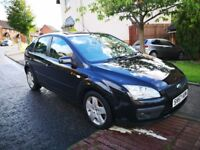 2008 Ford Focus 1.6 Petrol Low Mileage!!! 64K Miles Only!!!
