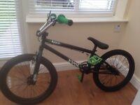 Radio bike company EVOL BMX
