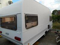 avondale perl olympus caravan spare or repair
