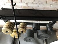 Free Weight Plates