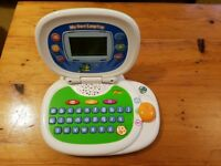 LeapTop, childrens laptop toy