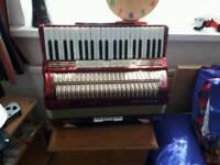 120 bass piano accordion