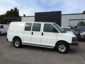 2016 Chevrolet Express GMC, LOADED FIN OR LEASE FROM 4.99%OAC