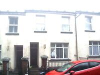 Available Now - 2 Bed House in Princetown with courtyard garden