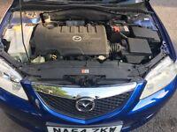 Mazda 6 TS 2.0 Petrol. Excellent Drive!!