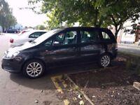 Vauxhall Zafira £1400 ONO!