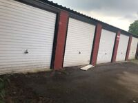 lock up garage to rent in hall green 24hr access
