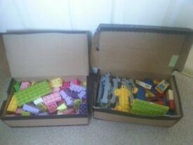 Bundle of Blocks