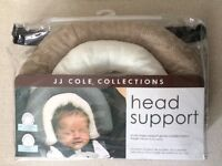 JJ Cole head support for baby